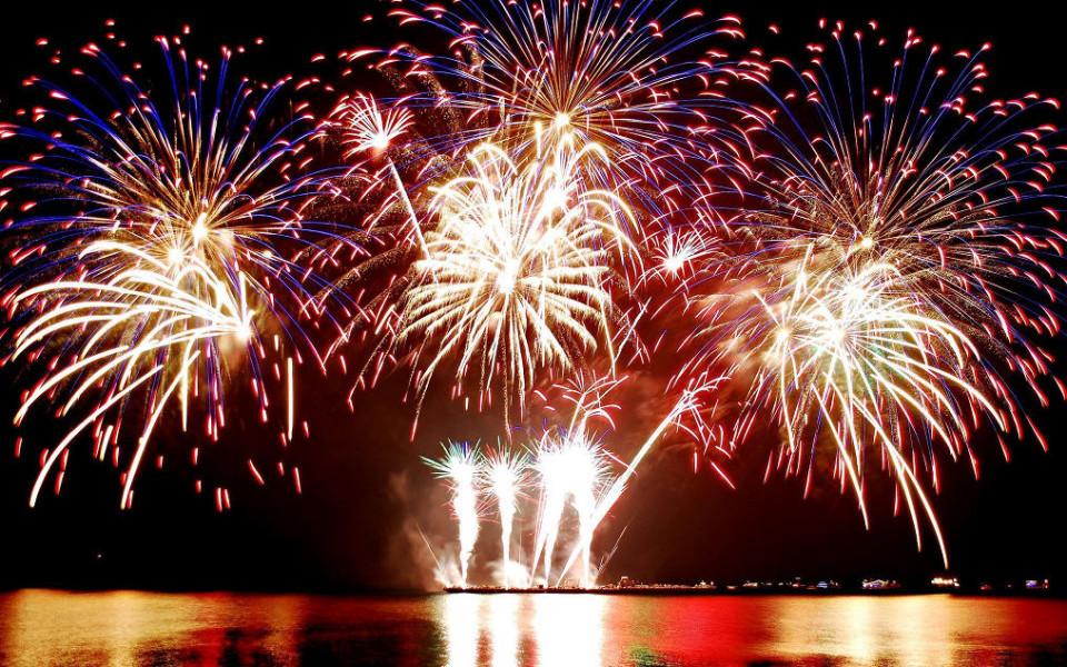 Year Round Fireworks